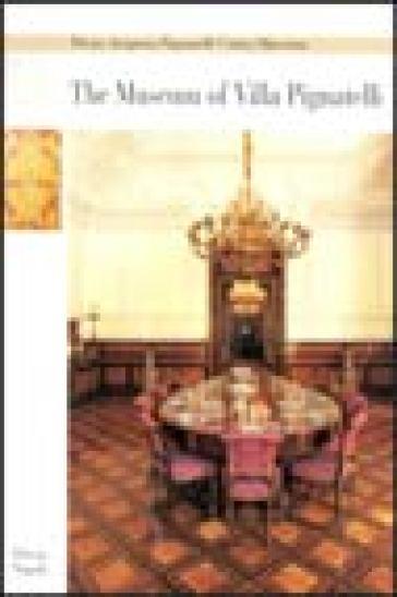 Il museo di villa Pignatelli. La villa e la collezione del Banco di Napoli. Ediz. inglese - N. Spinosa | Rochesterscifianimecon.com