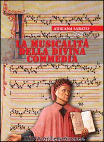 La musicalità nella Divina Commedia - Adriana Sabato  
