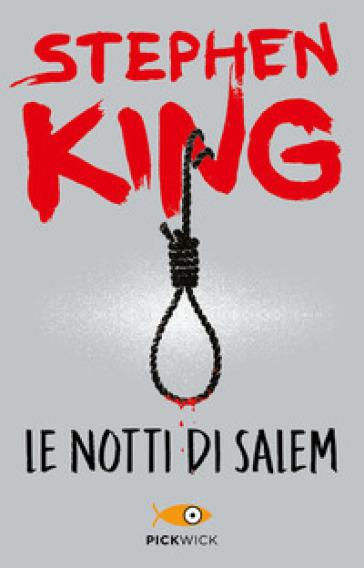 Le notti di Salem. Ediz. illustrata - Stephen King | Jonathanterrington.com