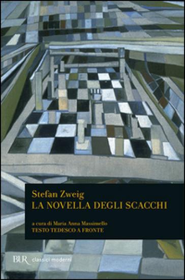La novella degli scacchi. Testo tedesco a fronte - Stefan Zweig pdf epub
