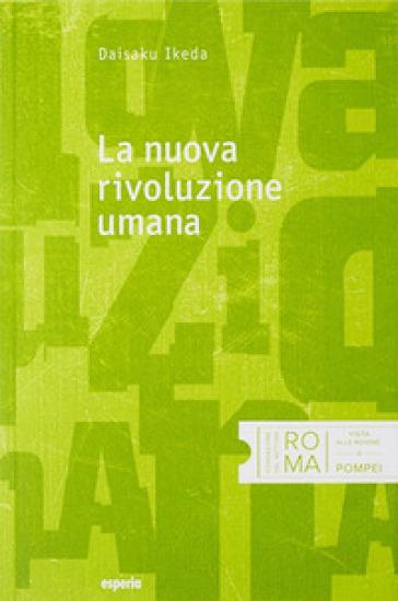 La nuova rivoluzione umana. 7-8. - Daisaku Ikeda pdf epub