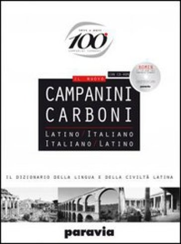 Il nuovo Campanini Carboni. Latino-italiano, italiano-latino