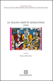 Le online dispute resolution (ODR)
