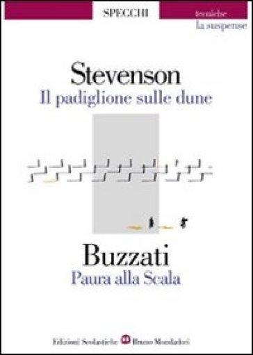 Il padiglione sulle dune-Paura alla Scala - Robert Louis Stevenson | Kritjur.org