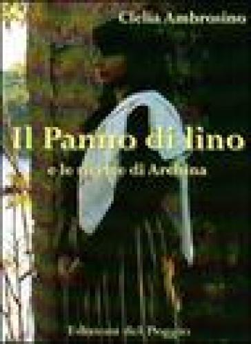 Il panno di lino e le ricette di Archina - Clelia Ambrosino   Kritjur.org