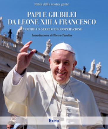 I papi da Leone XIII a Francesco