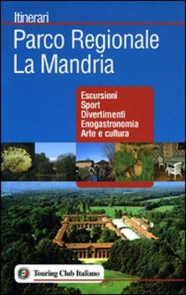 Il parco La Mandria tra natura e storia