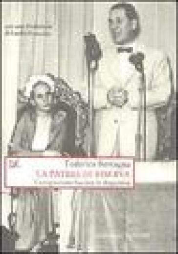 La patria di riserva. L'emigrazione fascista in Argentina - Federica Bertagna | Kritjur.org