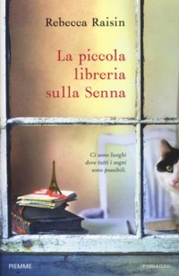 La piccola libreria sulla Senna - Rebecca Raisin | Kritjur.org