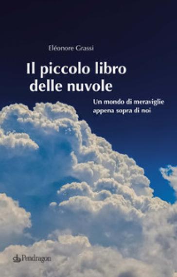 Il piccolo libro delle nuvole. Un mondo di meraviglie appena sopra di noi - Eléonore Grassi |