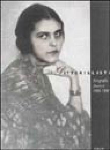 I pittorialisti. Fotografie francesi (1896-1930). Ediz. illustrata - S. Fuso | Rochesterscifianimecon.com