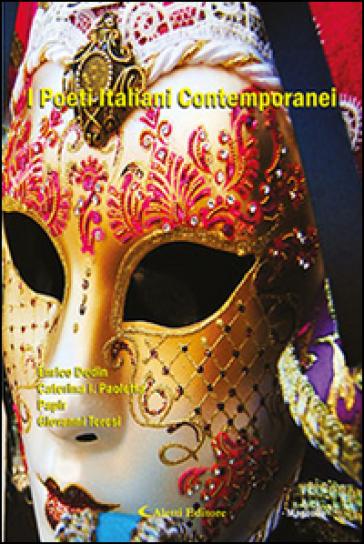 I poeti italiani contemporanei. Magnolia - Enrico Dedin | Kritjur.org