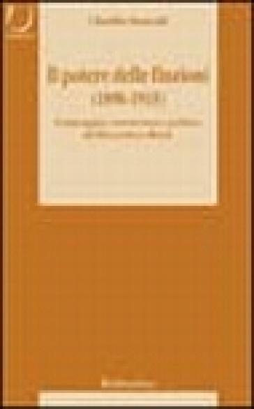Il potere delle finzioni. Linguaggio, conoscenza e politica da Descartes a Bréal - Claudia Stancati  