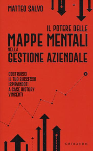 Il potere delle mappe mentali nella gestione aziendale. Costruisci il tuo successo ispirandoti a case history vincenti - Matteo Salvo | Thecosgala.com