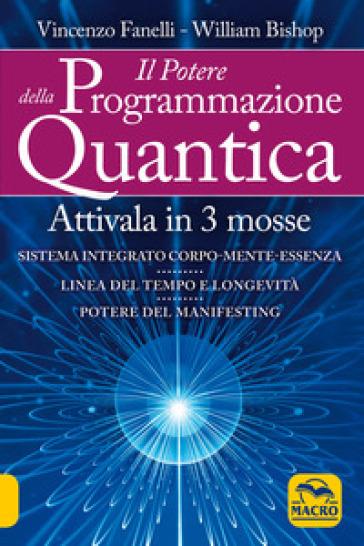 Il potere della programmazione quantica - Vincenzo Fanelli |