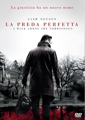La preda perfetta - A walk among the tombstones (DVD)
