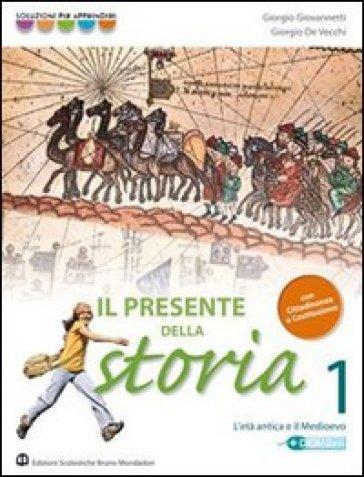 Il presente della storia. Per la Scuola media. Con espansione online. 3. - Giorgio Giovannetti |