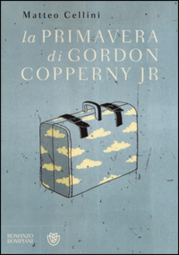 La primavera di Gordon Copperny Jr. - Matteo Cellini | Kritjur.org