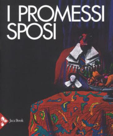 I promessi sposi nei disegni di Federico Maggioni. Ediz. a colori - Alessandro Manzoni | Thecosgala.com