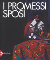 I promessi sposi nei disegni di Federico Maggioni. Ediz. a colori - Alessandro Manzoni, Federico Maggioni