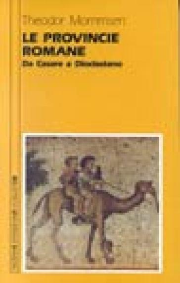Le province romane da cesare a diocleziano theodor - Le 12 tavole romane ...