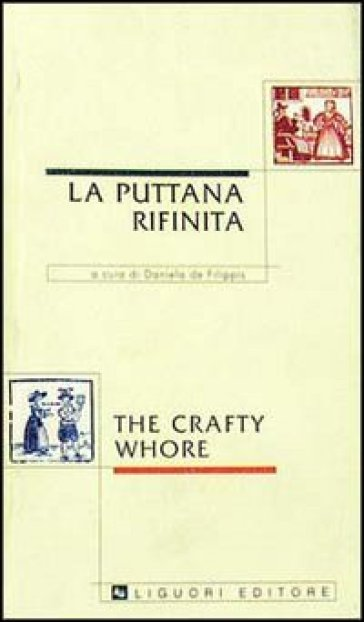 La puttana rifinita-The crafty whore