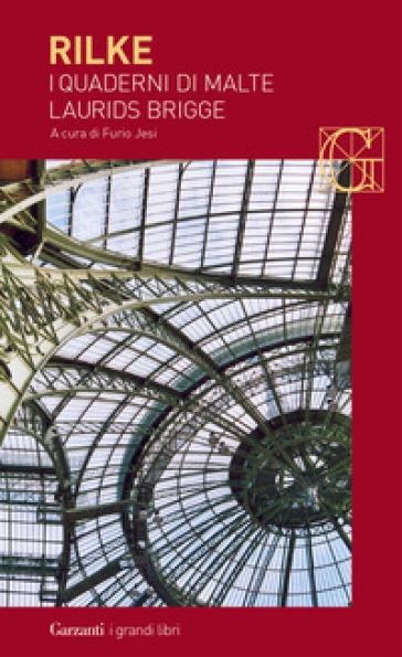I quaderni di Malte Laurids Brigge - Rainer Maria Rilke | Kritjur.org