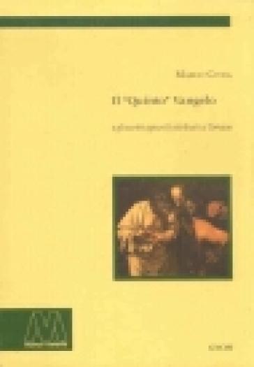 Il «quinto» Vangelo e gli scritti apocrifi attribuiti a Tommaso. Tra eresia e fede un cammino gnostico sui codici di Nag Hammadi
