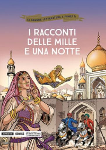 I racconti delle Mille e una notte - Daniel Bardet |