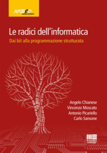 Le radici dell'informatica. Dal bit alla programmazione strutturata - Angelo Chianese | Thecosgala.com