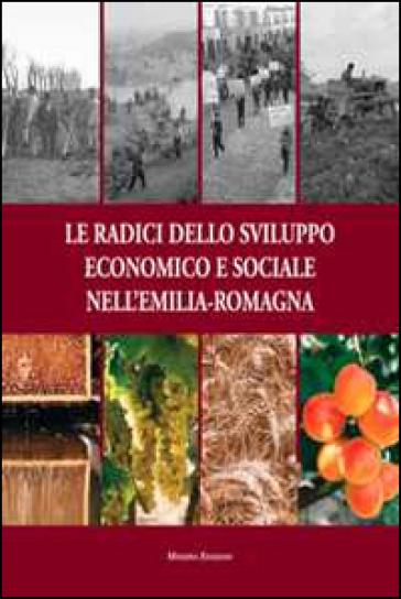 Le radici dello sviluppo economico e sociale nell'Emilia-Romagna - G. Amadei |
