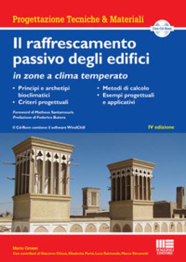 Il raffrescamento passivo degli edifici in zone a clima temperato - Mario Grosso | Thecosgala.com