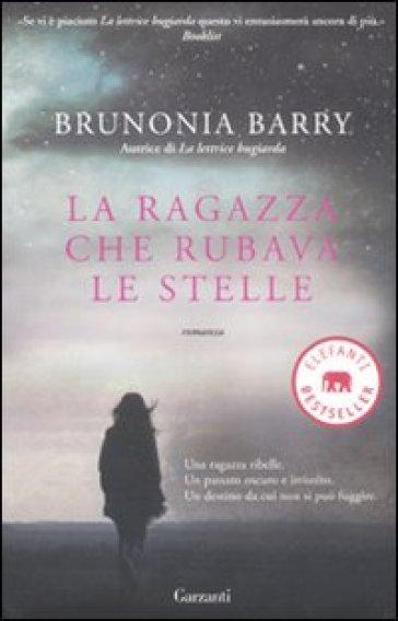 La ragazza che rubava le stelle - Brunonia Barry   Jonathanterrington.com