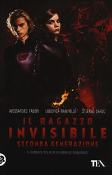 Il ragazzo invisibile. Seconda generazione - Alessandro Fabbri |