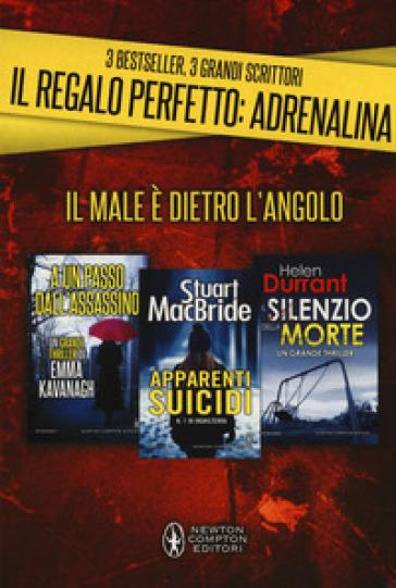 Il regalo perfetto adrenalina a un passo dall 39 assassino for Regalo libri gratis