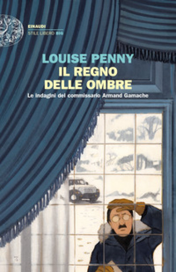 Il regno delle ombre. Le indagini del commissario Armand Gamache - Louise Penny | Thecosgala.com