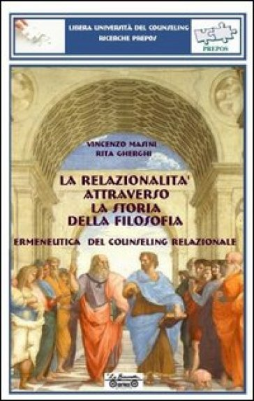 La relazionalità attraverso la storia della filosofia - Rita Gherghi  