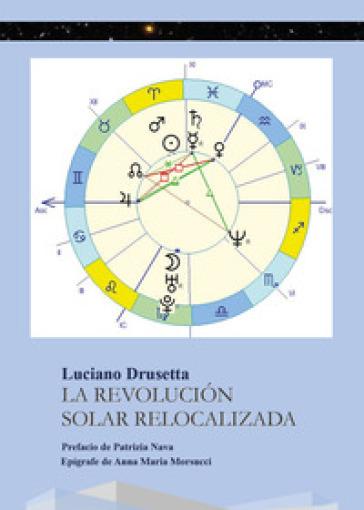 La revolucion solar relocalizada - Luciano Drusetta | Thecosgala.com