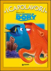 Alla ricerca di Dory. Ediz. a colori