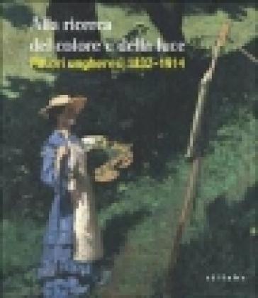 Alla ricerca del colore e della luce. Pittori ungheresi 1832-1914 - A. Szynyei Merse | Rochesterscifianimecon.com