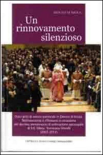 Un rinnovamento silenzioso. Dieci anni di azione pastorale in diocesi di Imola
