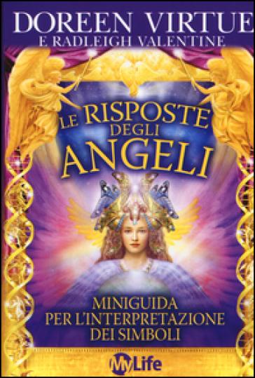 Le risposte degli angeli. 44 Carte. Con libro - Doreen Virtue pdf epub