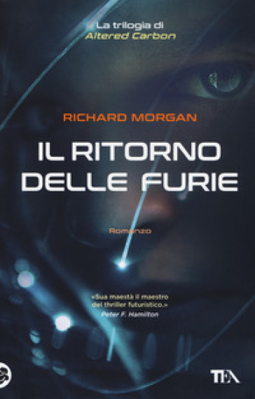 Altered Carbon 3
