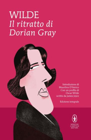 Il ritratto di Dorian Gray. Ediz. integrale - Oscar Wilde | Jonathanterrington.com