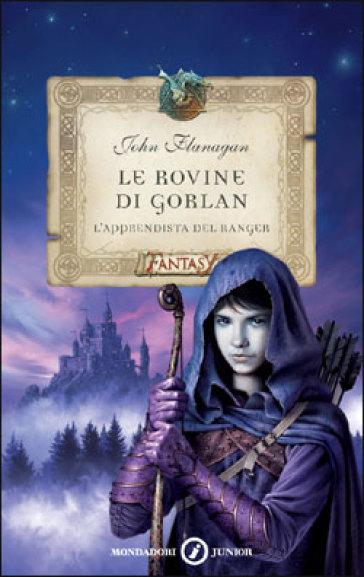 From a book lover recensione le rovine di gorlan the for Libri consigliati per ragazzi di 16 anni