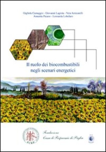 Il ruolo dei biocombustibili negli scenari energetici - Vera Amicarelli | Rochesterscifianimecon.com