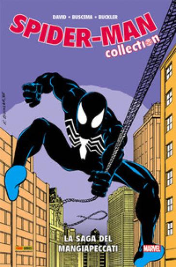 La saga del Mangiapeccati. Spider-Man Collection. 19. - David Peter pdf epub