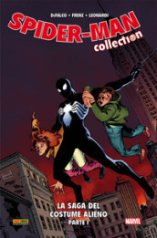 La saga del costume alieno. Spider-Man collection. 15: Parte uno