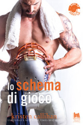 Lo schema di gioco. Game on series. 3.