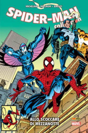 Allo scoccare di mezzanotte. Spider-Man collection. 12. - David Michelinie | Rochesterscifianimecon.com
